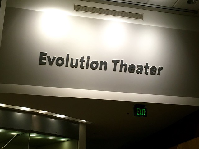Evolution Theatre