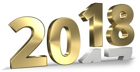 Cosa ci riserverà il 2018?