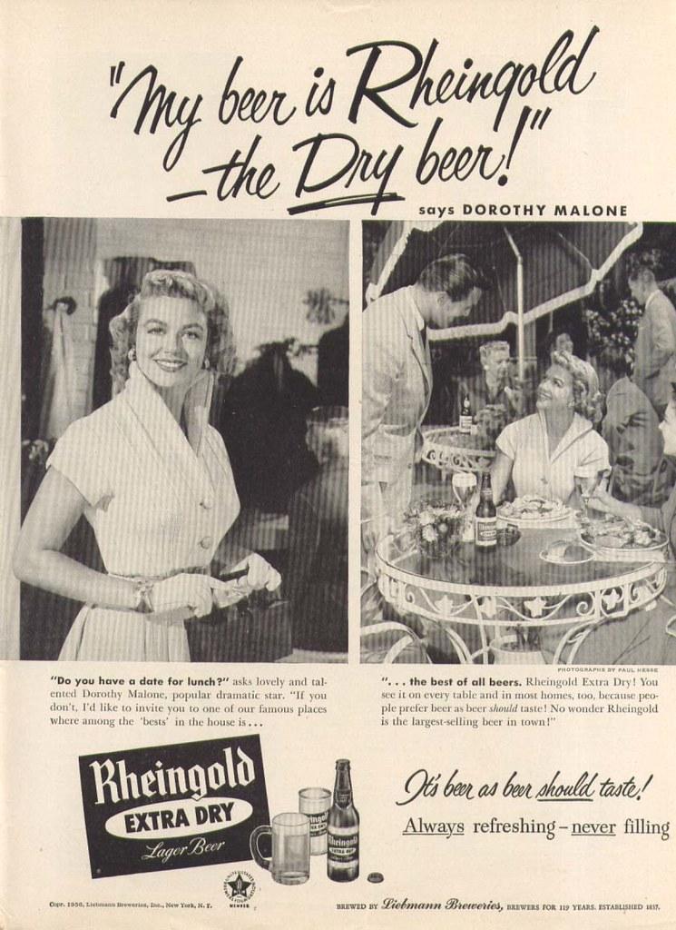 Rheingold-1948-dorothy-malone