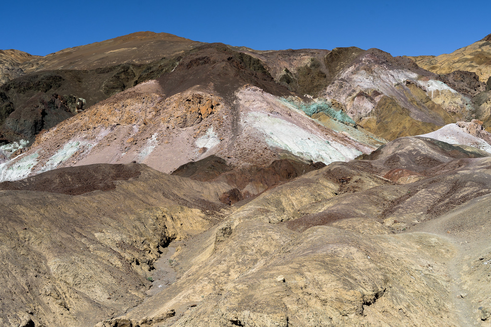 Artist Pallet (Death Valley) 39431872851_2fb3f43377_h