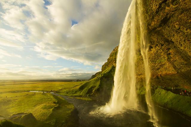 Iceland Flashback