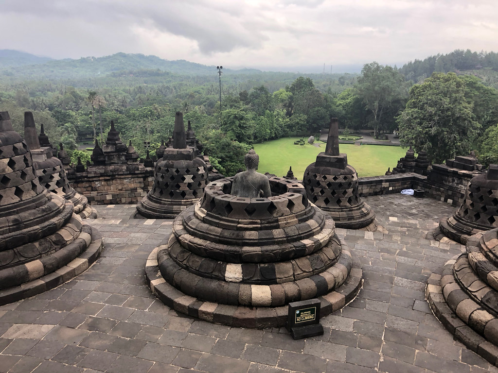 java village buddhist dating site The borobudur buddhist stupa near yogyakarta on the island of java in indonesia was constructed during the 8 and 9 centuries.