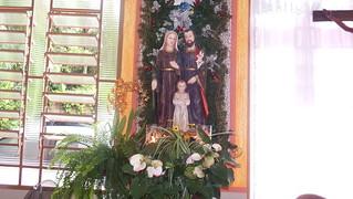 Solenidade da Sagrada Família
