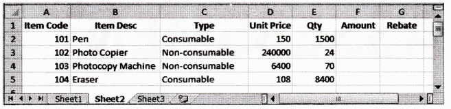 ncert-solutions-class-9-foundation-information-technology-ms-excel-2007-1
