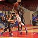 Barton W's Basketball at Hutchinson CC - 2017