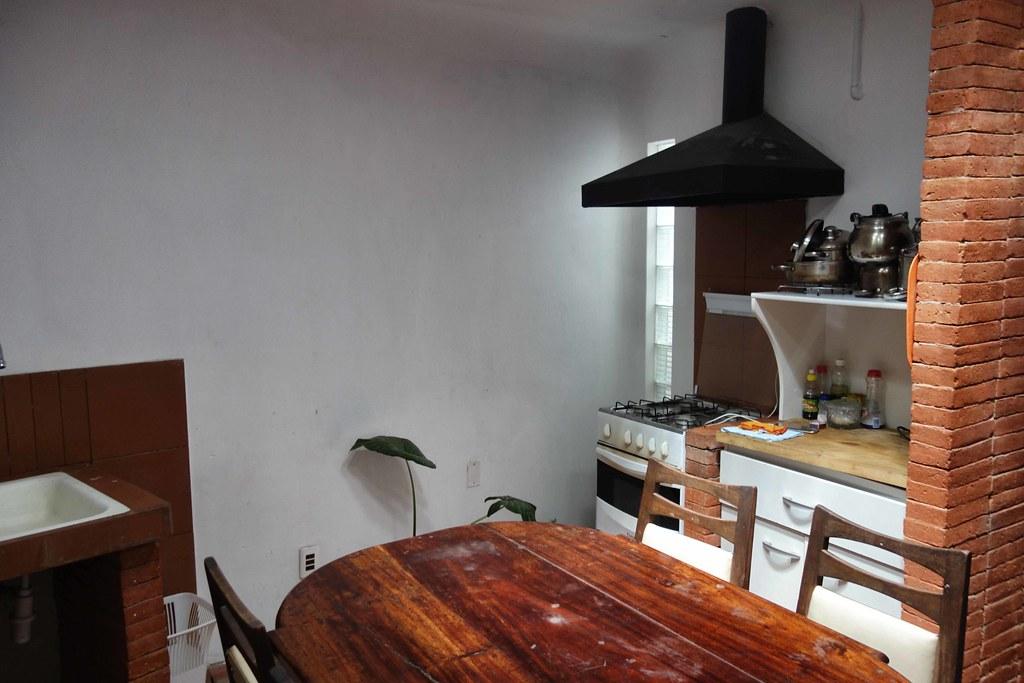 Sucre - Wasi Masi - Kitchen