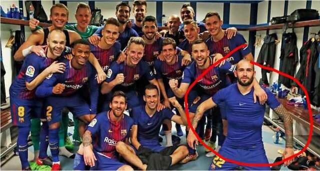 Barcelona Sibuk Ejek ejek Ronaldo Usai El Clasico