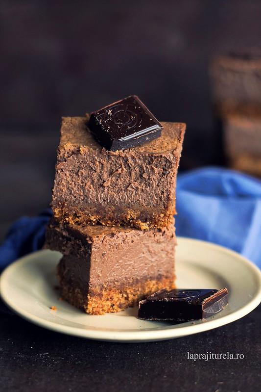cheesecake cioco 3