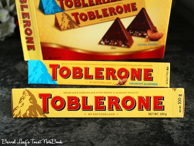 好市多 瑞士三角巧克力綜合組 costco-toblerone-chocolate (3)