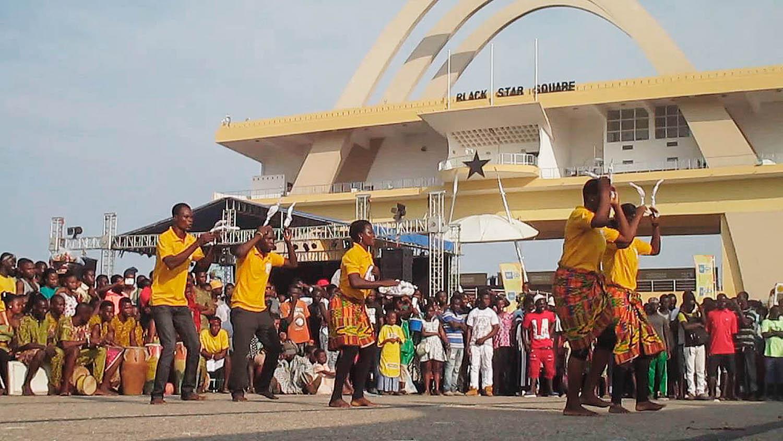 sito di incontri in Accra Ghana
