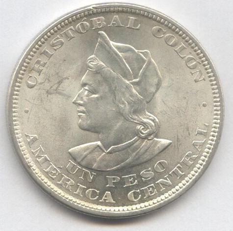 1 Peso del Salvador de 1914 27764584029_a794c2d300