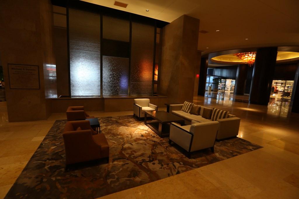 Hilton Americas-Houston 8