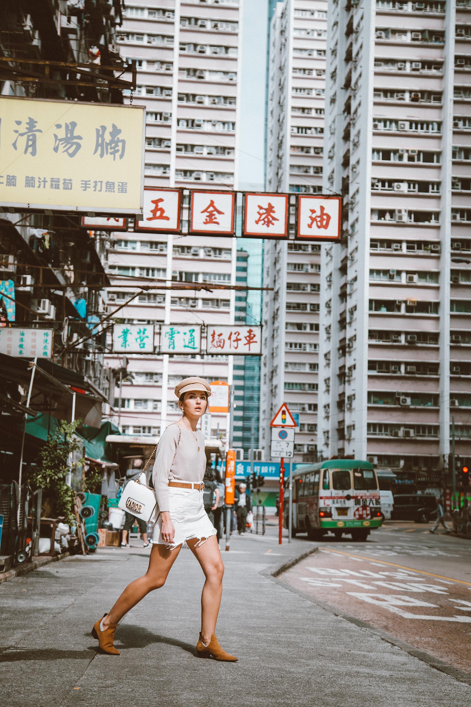 HONG KONG 5-14