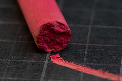 stick of chalk (MacroMondays)