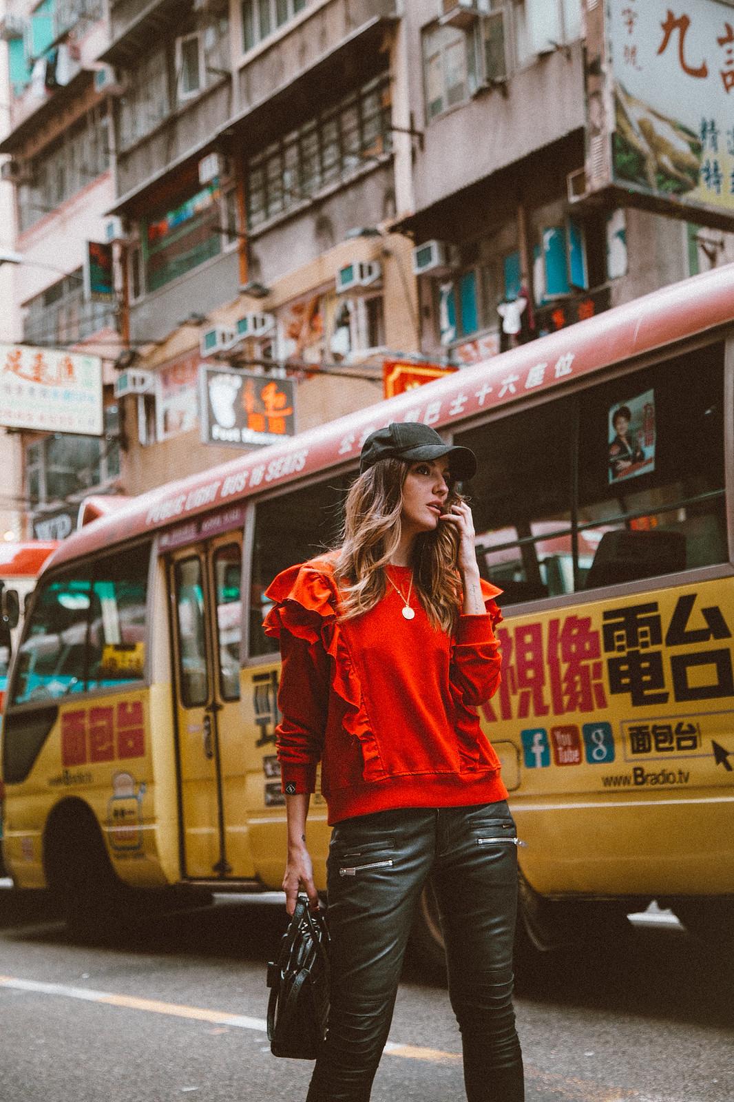 HONG KONG 3-26