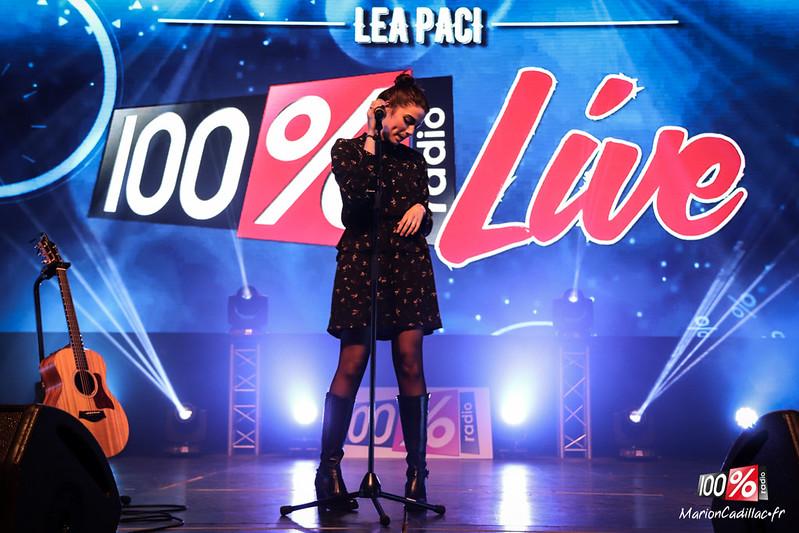 100 % Radio - Live 2017