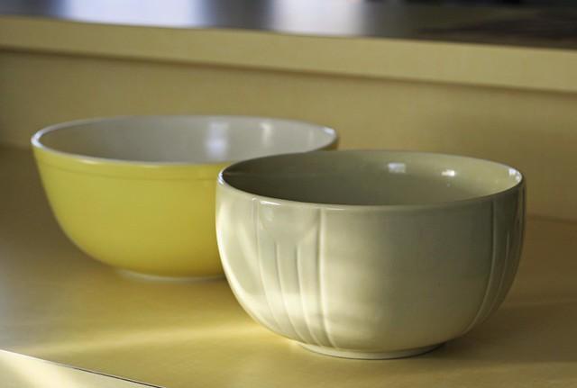 My Grandmothers' Bowls