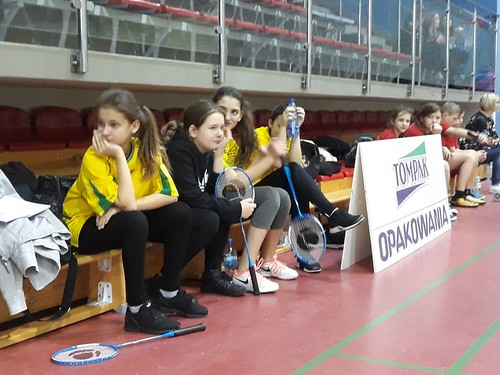 badminton-grudzień 2017
