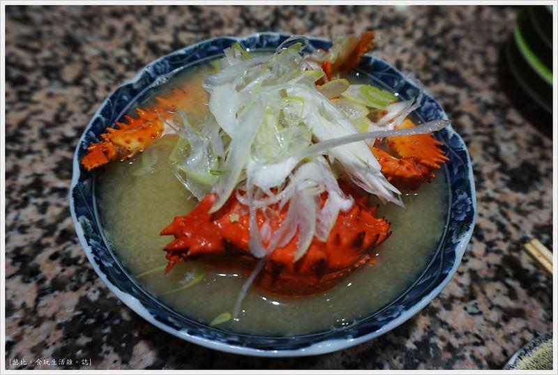 根室花丸-25-花蟹湯