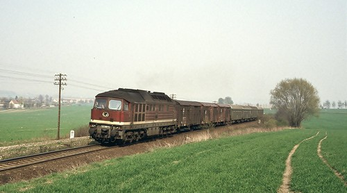 296.33, Mittelpöllnitz, 27 april 1991