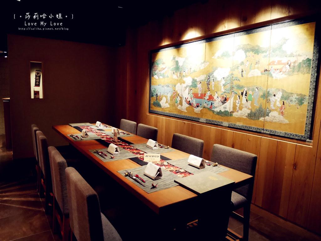 光琳割烹日本料理大安店 (3)