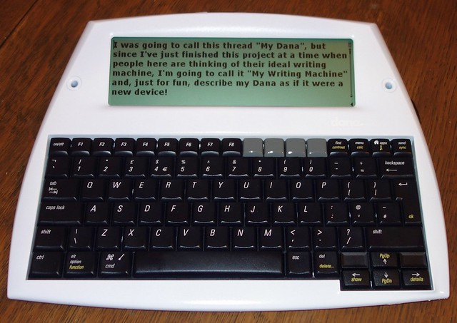 wordprocessor