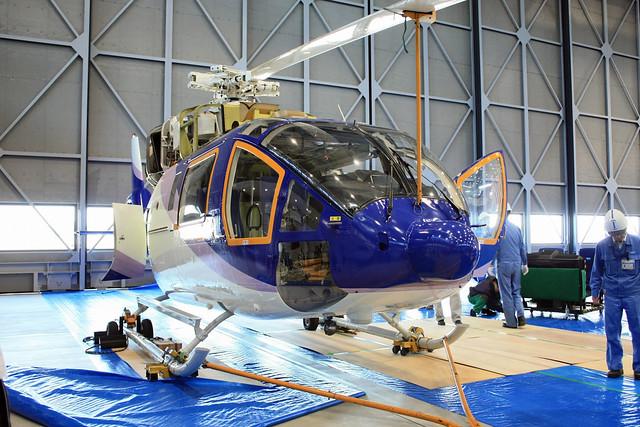 あいち航空ミュージアム MH-2000 IMG_6113_2