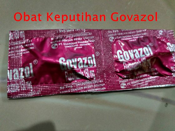 Efek Samping Obat Keputihan Govazol