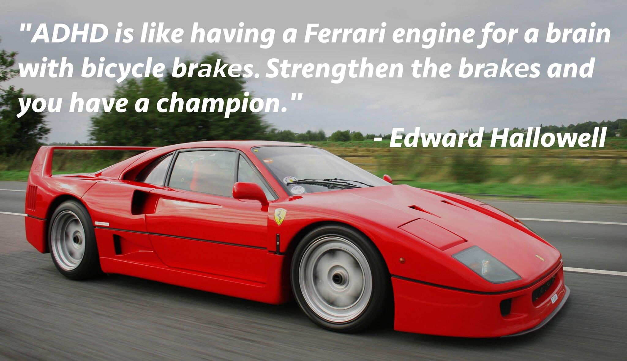 Hallowell Ferrari 2