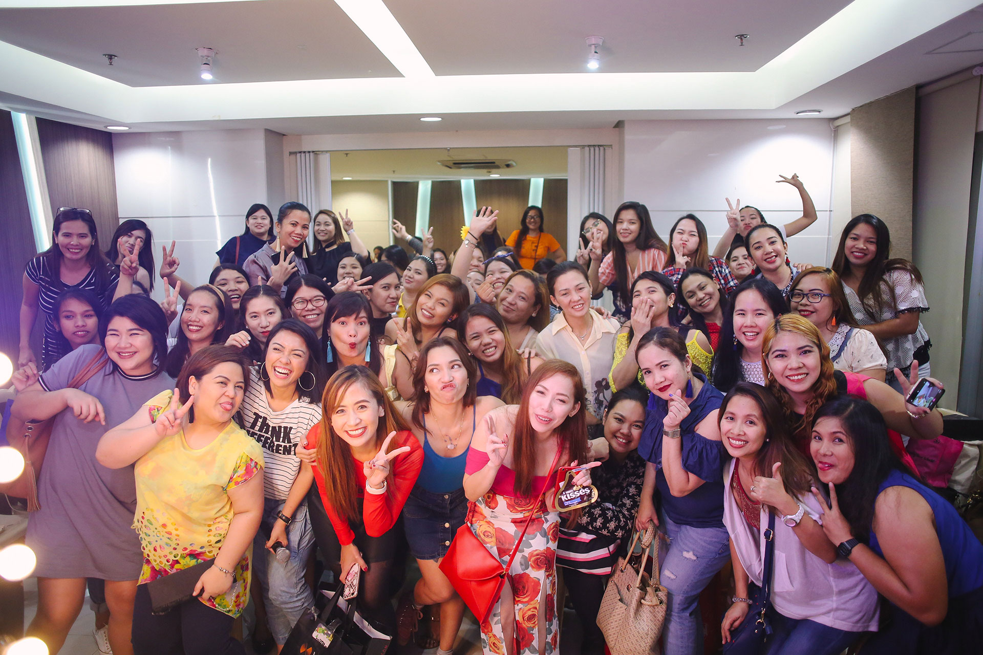 23 Blogger Babes Meet and Greet - Lifestyle Bloggers Philippines - Gen-zel She Sings Beauty