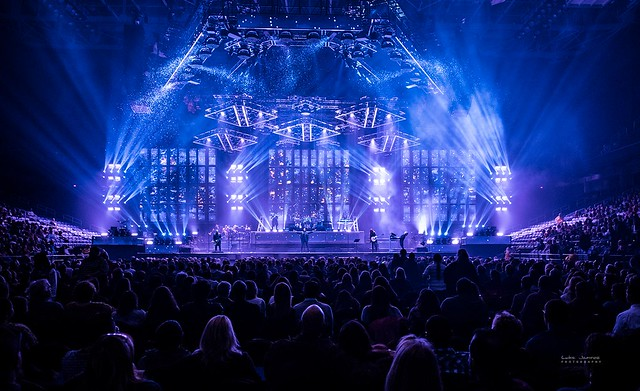 Trans Siberian Orchestra Full Tour Date