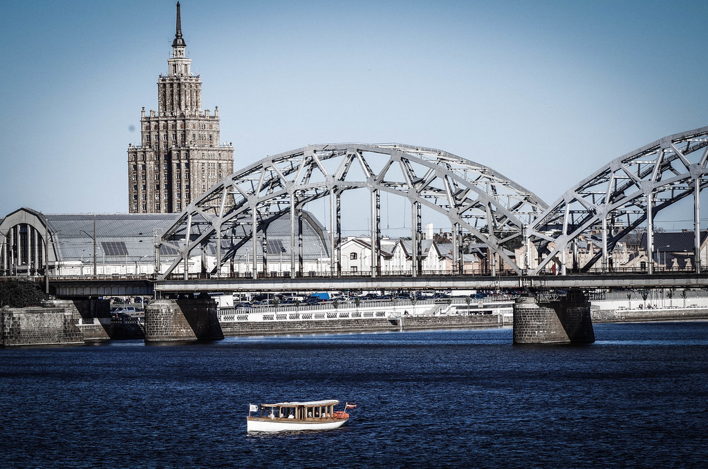 overview of the history and the economy of the baltic country latvia Latvia - eurozone's poorest country latvia latvia - eurozone's poorest country bnn membership in the 'euro club' can help latvia improve its economic and welfare level bnn summary of the week.