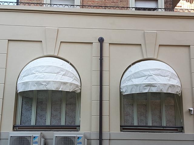 Tende Cappottine a Torino