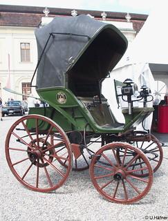 1888 Flocken Elektrowagen _a