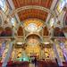 St. Leonard's Church by Brooks Payne