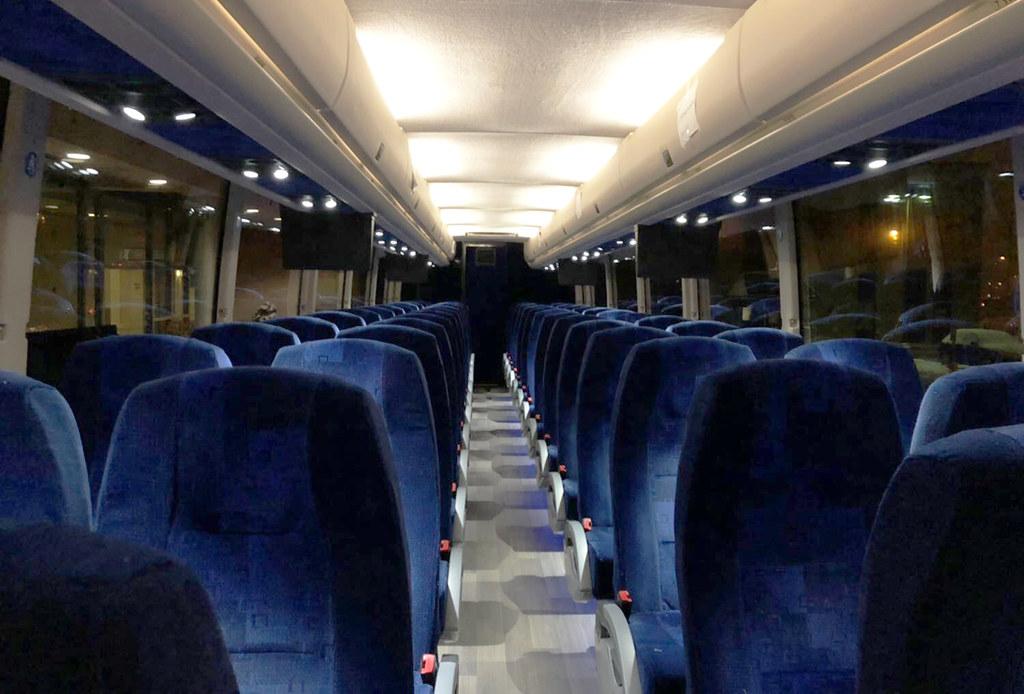 Attridge Transportation - 6753 Prevost H3-45 Safeway Tours
