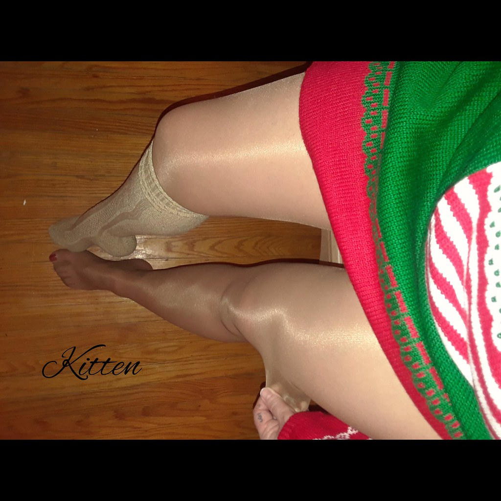 Are Pantyhose feet toes remarkable