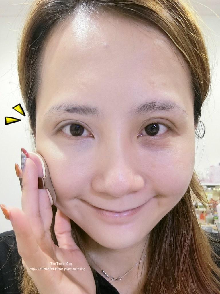 Sulwhasoo雪花秀完美瓷肌氣墊粉霜 (15)