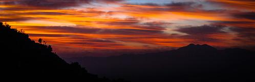 sunrise dawn closetonewyear silhouette