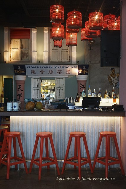 4.Malas Tapas Bar @ Nexus Bangsar South