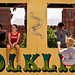Folk Life Festival 17 - Tumble - 07-01-17 by mosley.brian