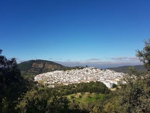 Sendero Las Lomas