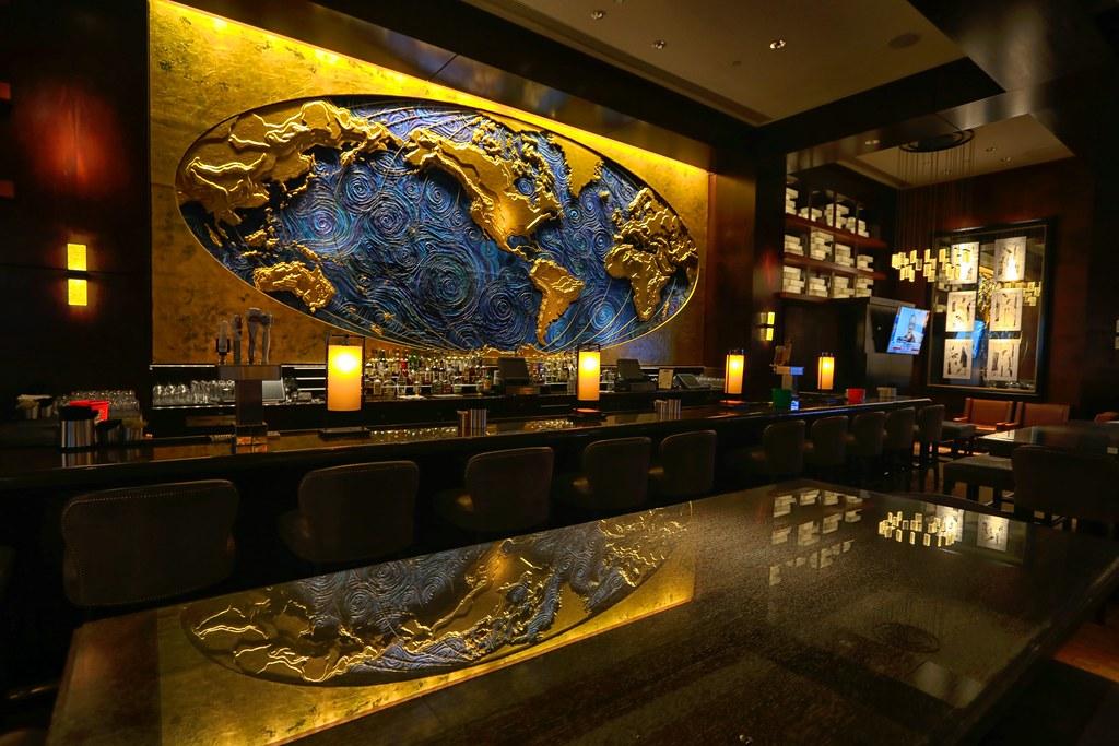 Hilton Americas-Houston 9