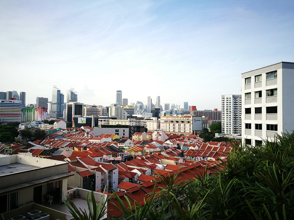 Hotel Near Little India Mrt Station Singapore