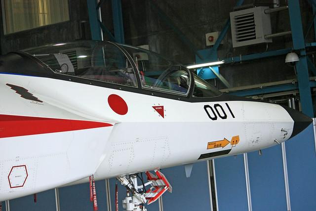 JASDF X-2 51-0001 IMG_6975_2