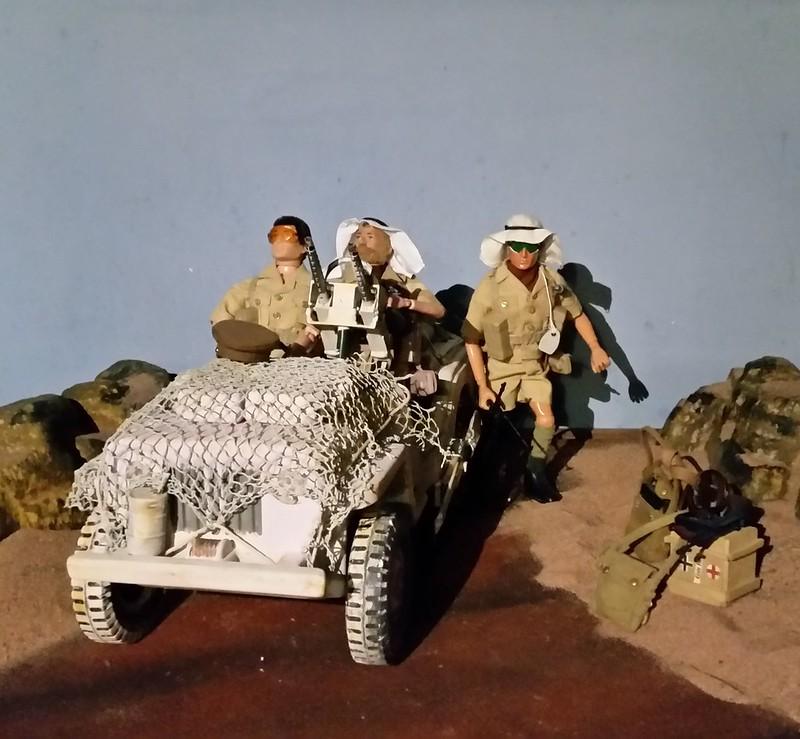 Slakkara Desert 1943 24589184957_60d458648d_c