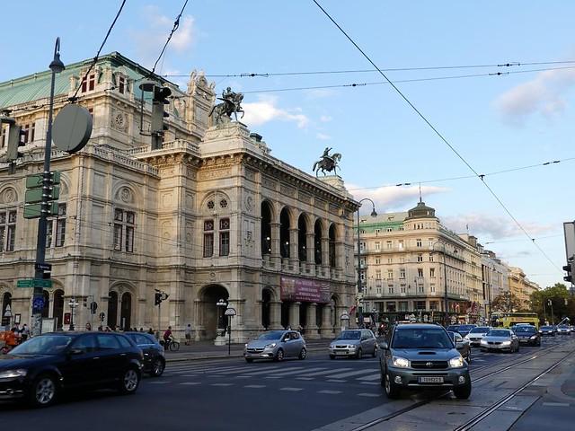 Staatsoper, Wien