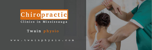 Chiropractic Clinics in Mississauga