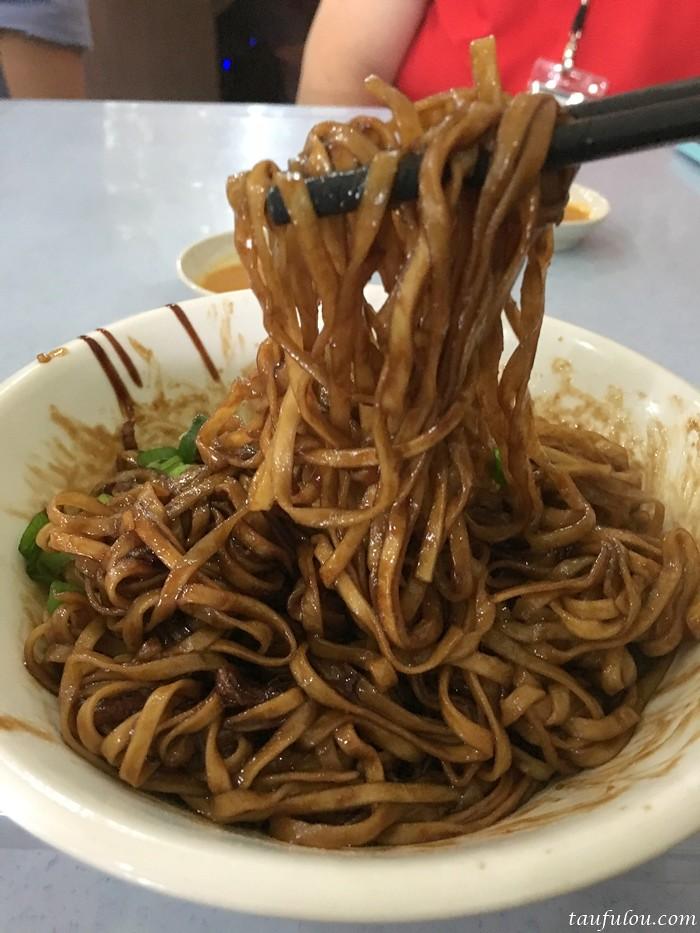 Ah Loy Pork Noodle (8)