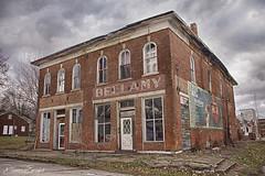 Bellamy Store